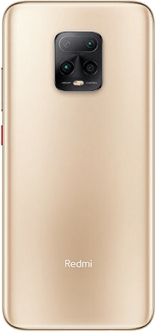 Xiaomi Redmi 10X Pro