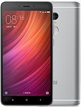 Xiaomi Redmi Note 4 (MediaTek)